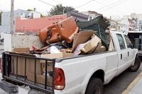 how to start a trash removal business