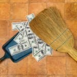 sweep up profits with a trash removal business