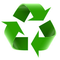 Recycling - another profit center for a trash removal business