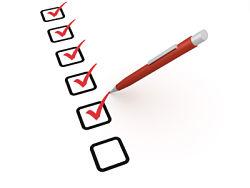 Checklist for Bidding Junk Removal Jobs