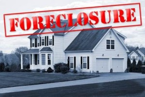 Profit With a Foreclosure Cleanup Business